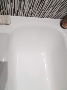 5 examples of time and cost effective bath enamel repair. 8