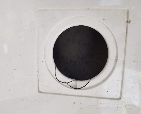 acrylic shower tray repair
