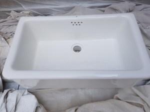 sink crack repair and sink resurfacing service 2