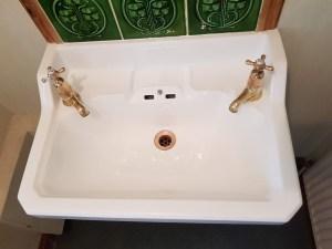 sink resurfacing results