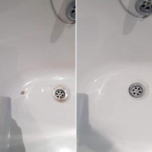 Bath Enamel Repair 3