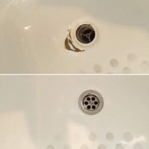 Bath Enamel Repair 2