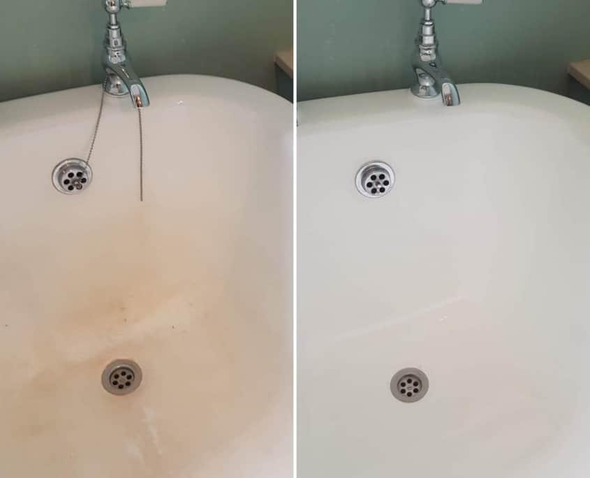 Bath Enamel Repair 10